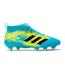 Adidas Rugby Size Chart Details About Adidas Predator Flare Soft Ground Rugby Boots Shoes Aqua Black Yellow Mens