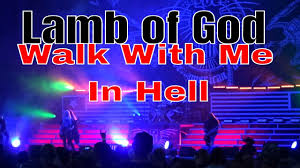 Festival Of Lights Bangor Maine 2018 Lamb Of God Walk With Me In Hell Impact Music Festival 2018 Waterfront Concerts Bangor Maine