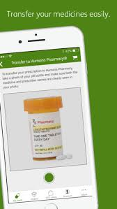 call humana customer service humana pharmacy on the app store