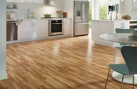 Quick Step Classic Flaxen Spalted Maple Laminate Flooring Idea