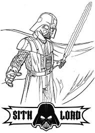 Small Picture Darth vader coloring pages sugar skull ColoringStar