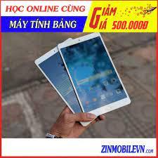 Máy tính bảng Huawei M3 ( Dtab D01J) - Màn hình 8 inch 2K, ram 4G,Vân tay,  LTE, Loa Harman Kardon chính hãng 3,450,000đ