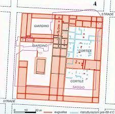 house plan ancient roman villa floor plan best of ancient roman house plans