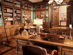 rustic office decor. rustic home office ideas within rustichomeoffice decor o