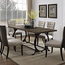 modern dining room table and chairs. Dining Room, Ivory Kitchen Table Round Marble Top 8 Seat Set Wall Vases Modern Metal Room And Chairs