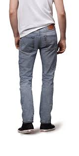 <b>Skinny Jeans</b> For <b>Men</b> - Ripped, Distressed & More Styles | Levi's® US