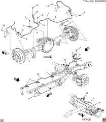 2001 gmc yukon front suspension diagram