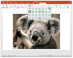 Where Is The Design Tab In Powerpoint For Mac 2011 Powerpoint For Macintosh 2016 2011 Designing Effective