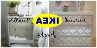 ikea mirrored furniture. Image Of How To Make Mirrored Furniture Diy Ikea Hacks Ideas Inspiration Youtube R