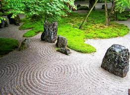 the most famous zen gardens in the