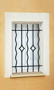 Modern Window Protector Design