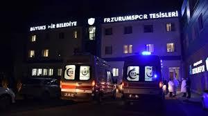 Haftasında gaziantep fk, erzuruspor'a konuk oldu. 12 Staffers Of Turkish Football Club Free Of Virus