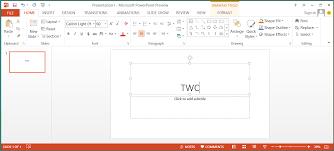 Ms Office 2013 Powerpoint Templates New Features In Microsoft Office 2013 Screenshots Included