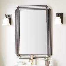 Sethfield Decorative Vanity Mirror Bathroom