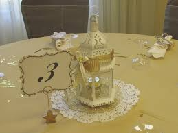 easy table decorations for weddings 50th anniversary table centerpiece and diy table numbers my
