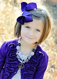 تسريحات شعر قصير للاطفال