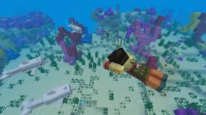 Update Aquatic Phase One Is Out Now Minecraft