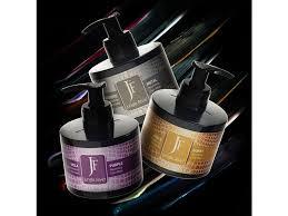Jungle Fever Color Mask Perfume Bottles Perfume Hair Care