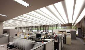 Office lighting solutions Office Space Open Office Lighting Solutions Offer Brighter Ideas Led Light Bulbs Wholesale Office Lighting Solutions Office Lighting Design
