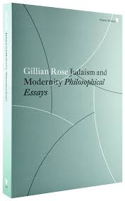 verso judaism and modernity 1050st
