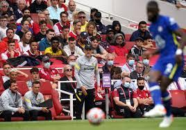 5 Things Learned: Arsenal 0-2 Chelsea ...