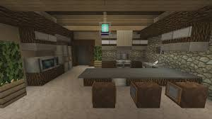 Minecraft Furniture Kitchen Modern Rustic Traditional Kitchen Designs Mcxone Show Your