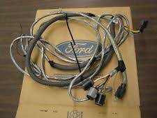 mz5xv08m9e2ycpsb_6pl2ww jpg Ford Super Duty Trailer Wiring F350 Oem Trailer Wiring Harness nos oem ford 1987 1988 1989 1990 f350 truck trailer lamp wiring harness crew cab