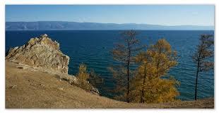 Озеро Байкал сообщение запасы пресной воды природа и обитатели  Озеро Байкал