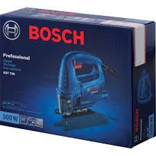 <b>Лобзик Bosch GST</b> 700, 500 Вт в Тюмени – купить по низкой цене ...