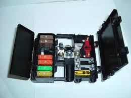 battery distribution fuse box battery products simtek uk