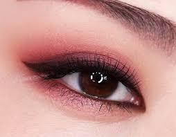 korean makeup tutorial eye makeup