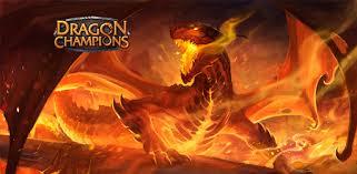 Приложения в Google Play – Dragon <b>Champions</b>