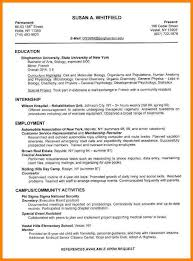9 How To Put Double Major On Resume Paige Sivierart