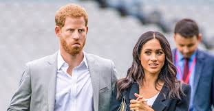 The couple welcomed their second child, lilibet lili. Prince Harry Meghan Markle S Shocking Scandals