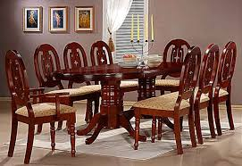 Wooden Dining Table Price