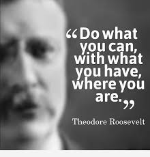 Theodore Roosevelt Quotes Gorgeous Theodore Roosevelt Famous Quotes Inspirational Quotes Best