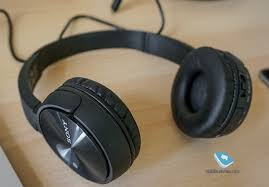 Mobile-review.com Обзор <b>наушников Sony MDR</b>-ZX330BT