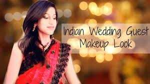 indian wedding guest makeup tutorial wedding look indian look indian make up styledbyaishyee beauty beauty