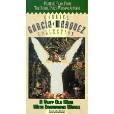 "siddhartha herman hesse va ds and villains 10 ""a very old man enormous wings"" gabriel garcia marquez """