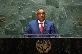 إثيوبيا: نرفض أي محاولة للتدخل في شؤوننا وعلى العالم اتباع نهج بناء - RT  Arabic