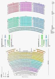 Winspear Opera House Seating Chart Oconnorhomesinc Com Brilliant Attpac Seating Chart 59