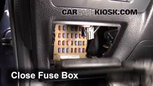 2012 Subaru Impreza 2.0L 4 Cyl. Wagon%2FFuse Interior Part 2 interior fuse box location 2012 2016 subaru impreza 2012 subaru on 2012 subaru impreza fuse box