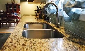 Santa Cecilia Gold Granite Countertops Color For Kitchen Granite Countertops  Exotic 5