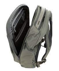Thule Crossover 2.0 Laptop backpack 15.6″ nylon dark green - 3203837-THULE