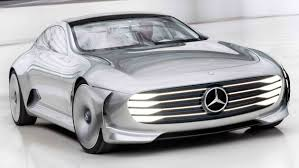 Called vision avtr, for advanced vehicle transformation, the show car is the result of an. Mercedes Benz Concept Iaa Previews The Car Of 2030 Car News Carsguide