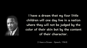 Martin Luther King Jr I Have A Dream Quote Best Of Martin Luther King Jr Quotes I Have A Dream QUOTES OF THE DAY