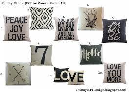 Cheap Decorative Pillows Under 10 Mesmerizing Cheap Decorative Pillows Under 32 Custom Where To Buy Cheap Throw