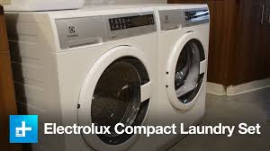 electrolux compact washer and dryer.  Electrolux Intended Electrolux Compact Washer And Dryer U