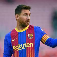 Lionel Messi schrieb Burofax an den FC Barcelona