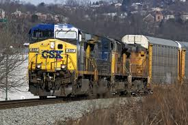 CSX Railroad Nearly Doubles 40Q Profit As Reforms Chug Ahead Enchanting Csx Stock Quote